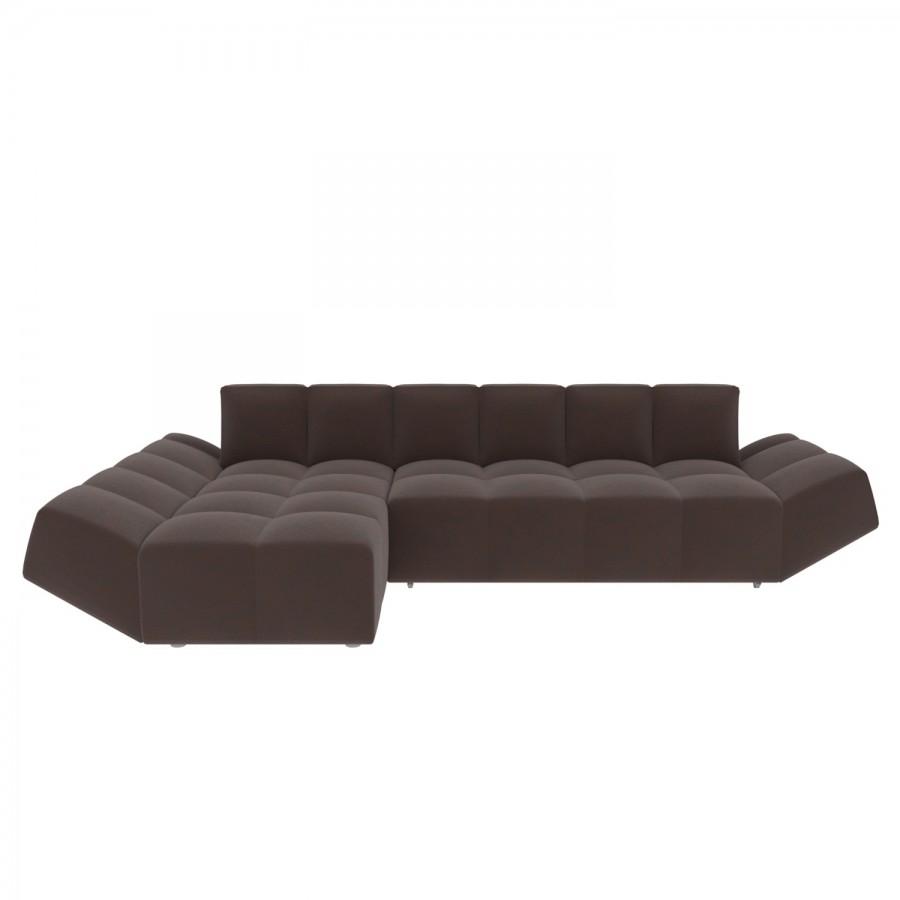 Шоколад с шезлонгом слева 8603