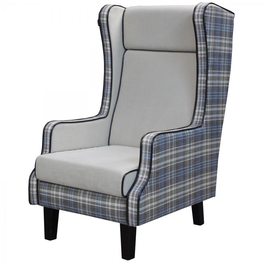 Кресло номер один 60302
