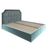 Кровать Голд 1280-02