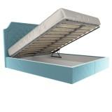 Кровать Голд люкс 1290-21