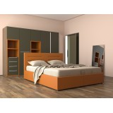 Кровать Поинт-2 1320-01