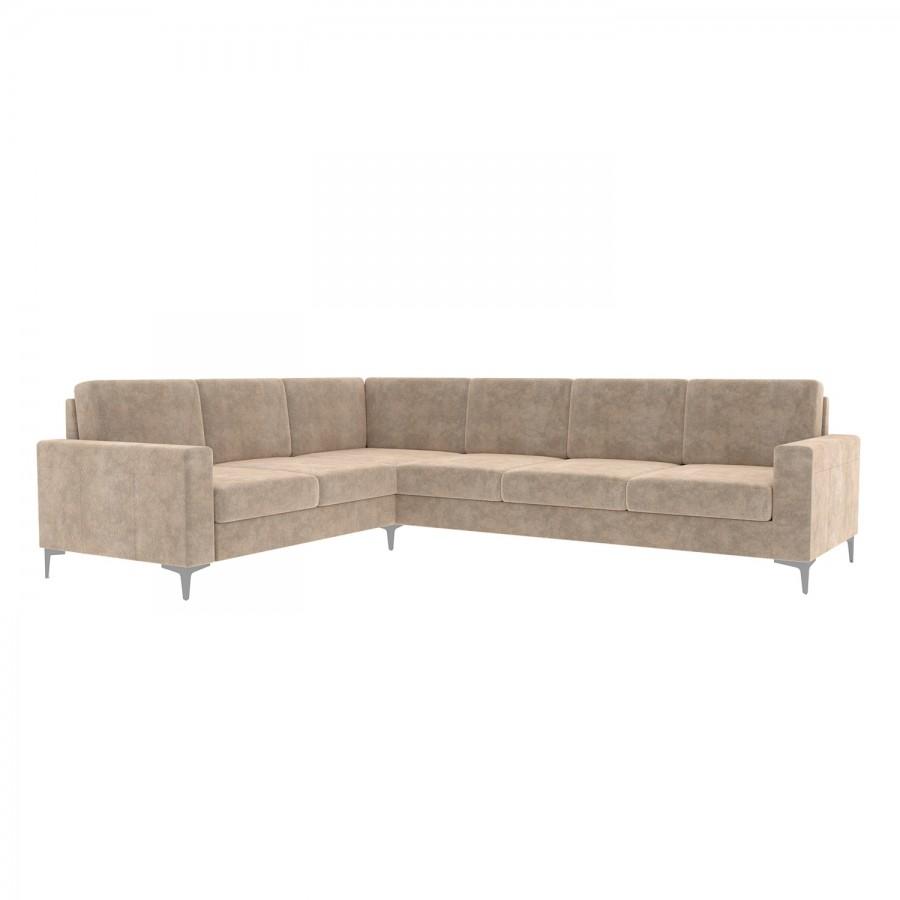 Черчиль люкс диван угловой 107-02
