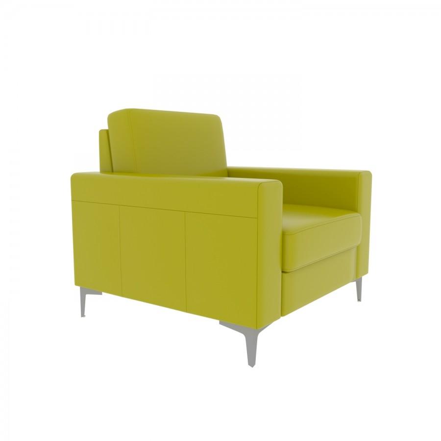Черчиль люкс кресло 125-14