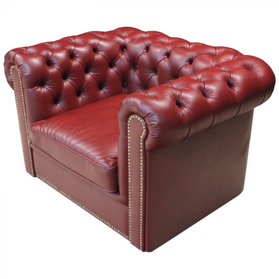 Честер кресло 190-16